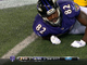Watch: Meriweather penalized for hit on Torrey Smith