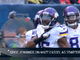 Watch: Greg Jennings on Matt Cassel as starter