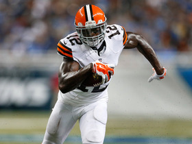 Video - Who will take Cleveland Browns wide receiver Josh Gordon's role?