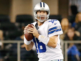 Video - Could quarterback Kyle Orton start in Buffalo?