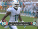 Watch: Tannehill, Wallace building better chemistry