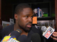 Watch: Torrey Smith on Rice: 'We're all disappointed'