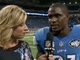 Watch: Reggie Bush: 'Great way to start the season'