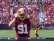 Watch: Week 2: Redskins defense highlights