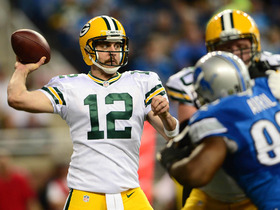 Video - 'Playbook': Green Bay Packers vs. Detroit Lions