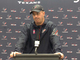 Watch: Houston Texans postgame press conference