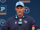 Watch: Titans postgame press conference