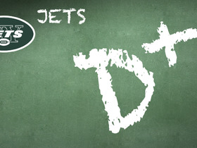 Wk 6 Report Card: New York Jets