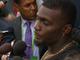 Watch: Dez Bryant: Richard Sherman is one of the best