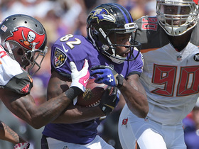 Fantasy Trash or Treasure: Don't be fooled by Torrey Smith