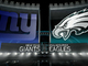 Watch: 'Inside the NFL': Giants vs. Eagles highlights