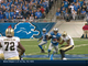 Watch: Brees intercepted by Quin