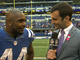 Watch: Bradshaw: We stuck to the running game