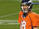 Watch: Manning angry, attempts to quiet crowd
