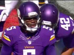 Video - 'Playbook': Washington Redskins vs. Minnesota Vikings