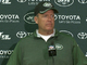Watch: New York Jets postgame press conference