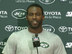 Watch: Vick talks about colliding with Reid
