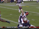 Watch: Patriots score after Browner's INT