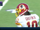 Watch: Week 9: Robert Griffin III highlights