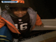 Watch: Andrew Hawkins' son returns home