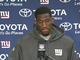 Watch: New York Giants postgame press conference