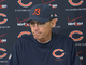 Watch: Bears postgame press conference