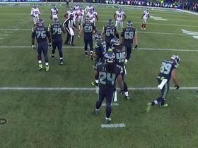 Video - 'Playbook': Arizona Cardinals vs. Seattle Seahawks