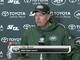Watch: Jets postgame press conference