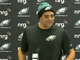Watch: Eagles postgame press conference