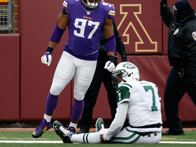 Wk 14 Can't-Miss Play: Geno's Purple Nightmare