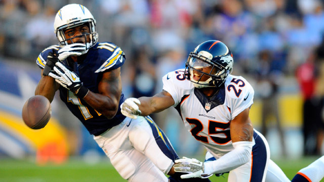 Preview Denver Broncos Vs San Diego Chargers Nfl Rush