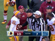 Watch: Santana Moss ejected after no-touchdown call