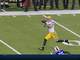 Watch: Jordy Nelson drops perfect pass from Aaron Rodgers