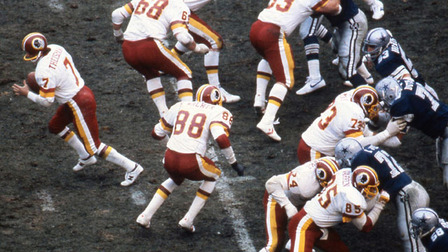 nfl 1983 nfc championship game
