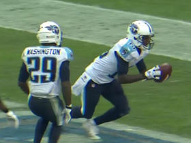 Kendall Wright 6-yard touchdown reception
