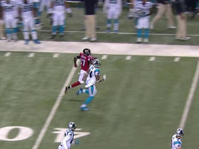 Hester 66-yard kickoff return
