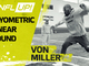 Watch: NFL UP!: Von Miller Plyometric Linear Bound