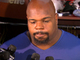 Watch: Wilfork: Some things are more important than football