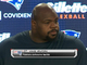Watch: Wilfork on allegations: 'It's not our first rodeo'