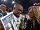 Watch: Vereen: 'We stuck together, and now we're world champs'