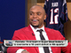 Watch: Vereen joins 'NFL AM' set
