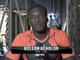 Watch: Combine Confessional: USC wide receiver Nelson Agholor