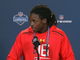 Watch: Melvin Gordon: 2015 NFL Scouting Combine press conference