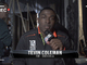Watch: Combine Confessional: Indiana running back Tevin Coleman