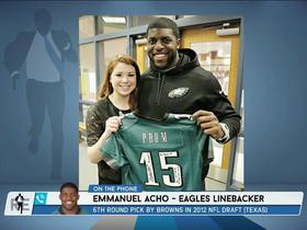 RES: Emmanuel Acho on going to prom