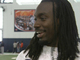 Watch: Mayock catches up with Sammie Coates