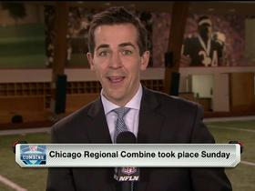 Report on the Chicago Regional Combine