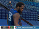 Watch: 2015 Combine workout: Clive Walford