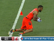 Watch: 2015 Combine workout: Vince Mayle