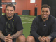 Watch: Pouncey brothers discuss players abandoning teams